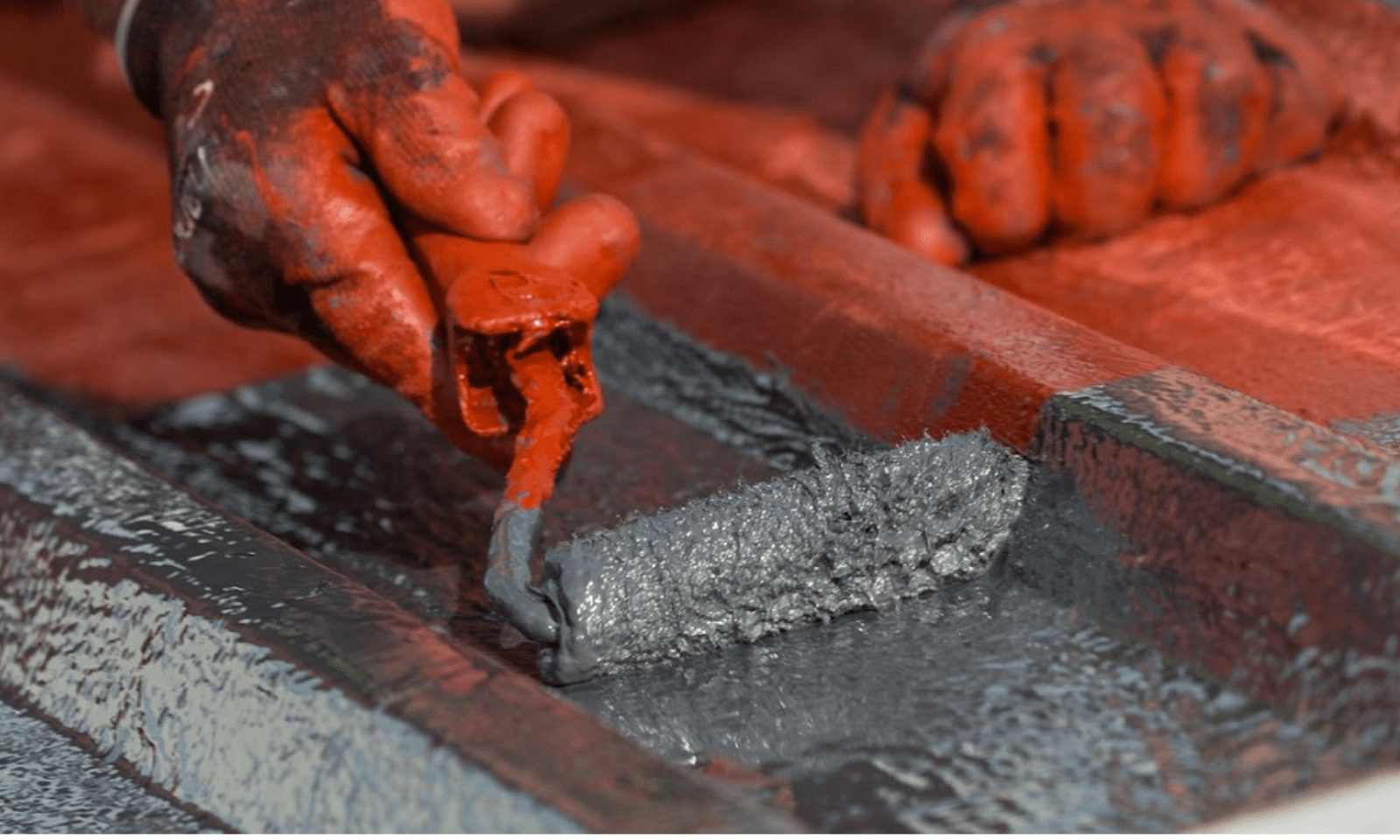 Liquid roofing chemistries explained